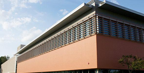 BennerWhite Exterior Metal Panels Exterior Metal Panels